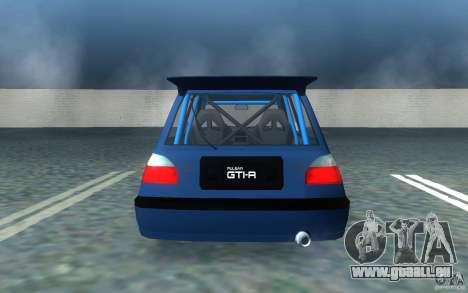 Nissan Pulsar GTI-R (RNN14) pour GTA San Andreas vue de droite
