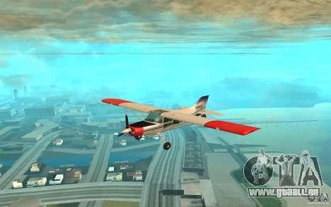 Maule Orion pour GTA San Andreas