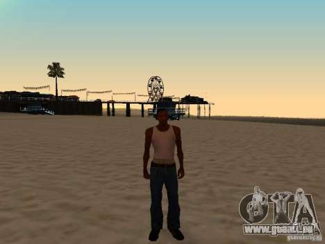 ENBSeries by AlexKlim für GTA San Andreas fünften Screenshot