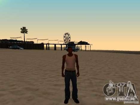 ENBSeries by AlexKlim für GTA San Andreas fünften Screenshot