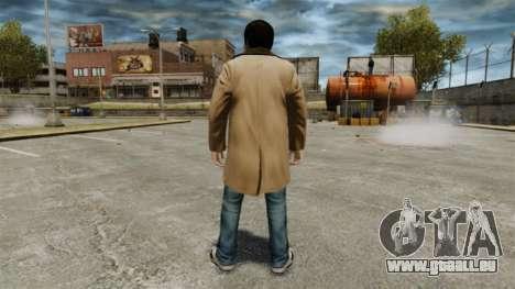 Jackie Chan pour GTA 4 troisième écran