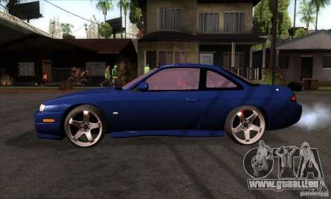 Nissan 200SX für GTA San Andreas