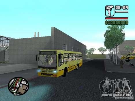 Ciferal Citmax pour GTA San Andreas