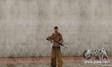 Nouveau Og Loc pour GTA San Andreas deuxième écran