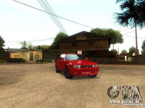 ENB-series 3 pour GTA San Andreas