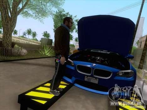 Auto Estokada v1.0 pour GTA San Andreas septième écran