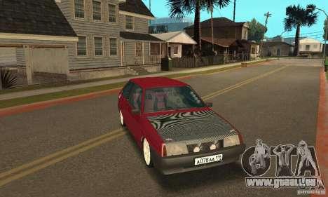 VAZ 2108 Maxi pour GTA San Andreas