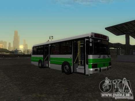LAZ 42021 LRS pour GTA San Andreas