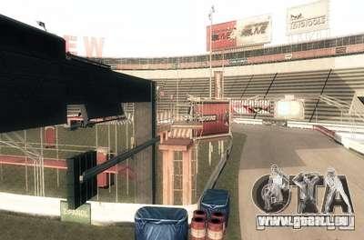 Hazyview pour GTA San Andreas