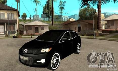 Mazda CX-7 pour GTA San Andreas