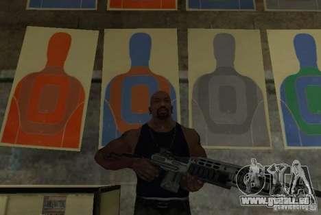 M14 EBR von Killing Floor für GTA San Andreas
