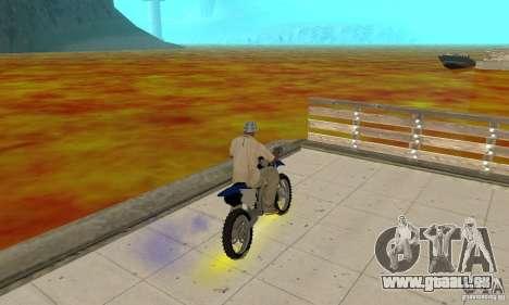 SpecDefekty für GTA San Andreas achten Screenshot