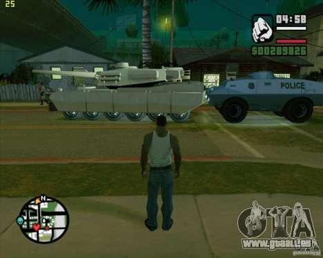 9. Mai-Feier für GTA San Andreas zweiten Screenshot