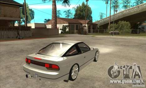 Nissan Silvia S14 1993 für GTA San Andreas rechten Ansicht