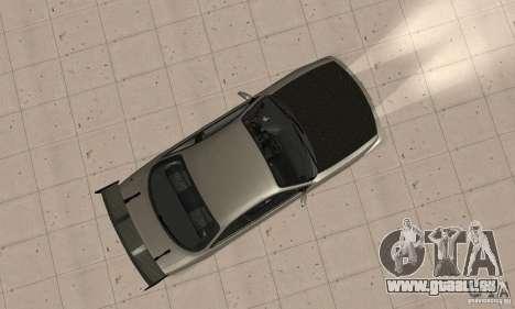 Nissan Silvia S14 für GTA San Andreas rechten Ansicht