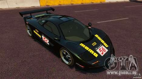McLaren F1 für GTA 4
