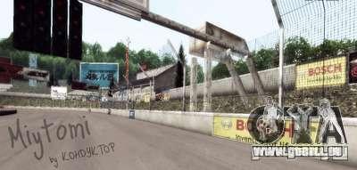 Miytomi für GTA San Andreas