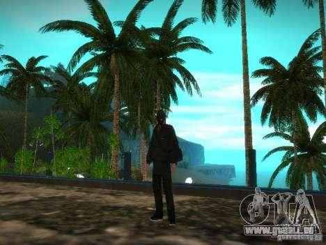Nouvelles histoires Niko Bellis pour GTA San Andreas sixième écran