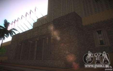 HD Meria für GTA San Andreas zweiten Screenshot