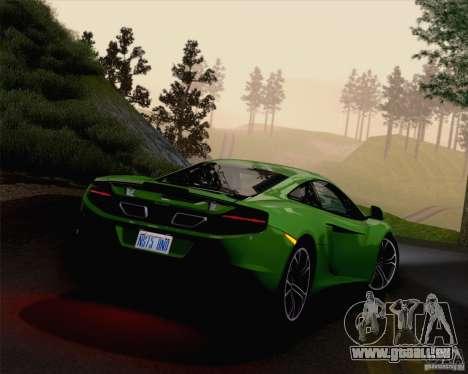 ENBSeries by ibilnaz v 3.0 pour GTA San Andreas huitième écran