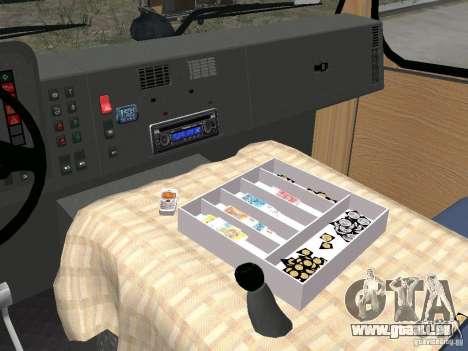 BASES-079.14 Standard pour GTA 4 est une vue de l'intérieur