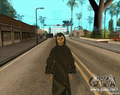 Tod für GTA San Andreas