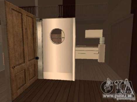 Villa in San Fierro für GTA San Andreas siebten Screenshot