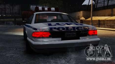 Neues Licht für GTA 4 Sekunden Bildschirm