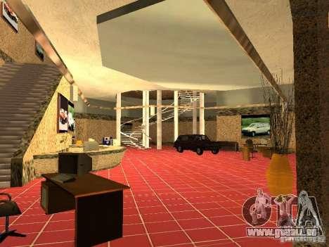 Auto VAZ für GTA San Andreas dritten Screenshot