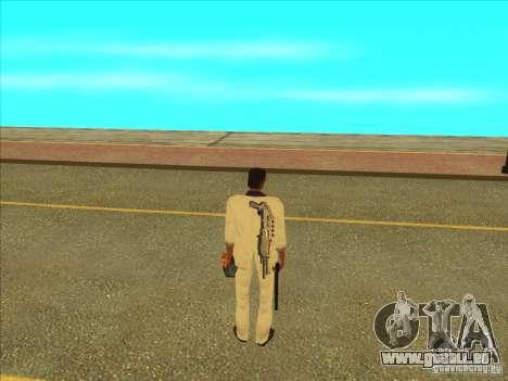 Lance für GTA San Andreas zweiten Screenshot