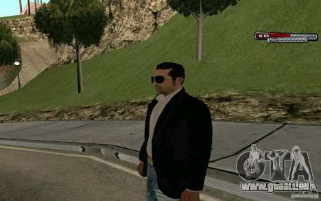 Russian Mafia pour GTA San Andreas deuxième écran