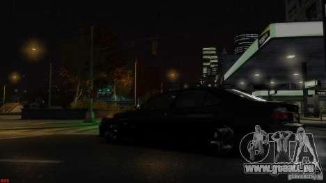 BMW M5 E39 AC Schnitzer Type II v1.0 pour GTA 4 est un droit