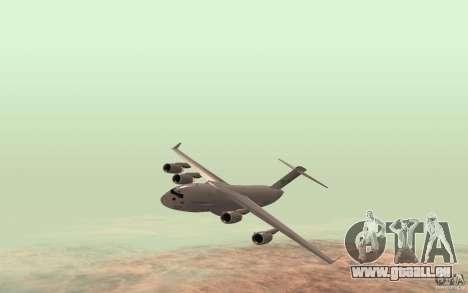 C-17 Globemaster III pour GTA San Andreas
