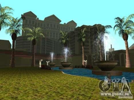 Nouvelles textures pour casino Caligula pour GTA San Andreas