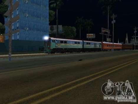 VL8m-750 pour GTA San Andreas
