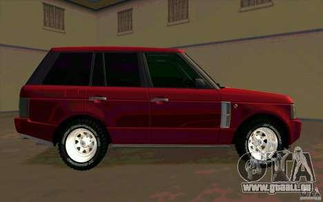 SPC Wheel Pack für GTA San Andreas sechsten Screenshot