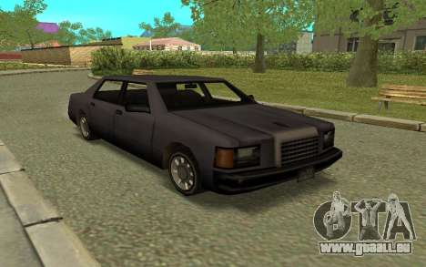 VC Washington für GTA San Andreas