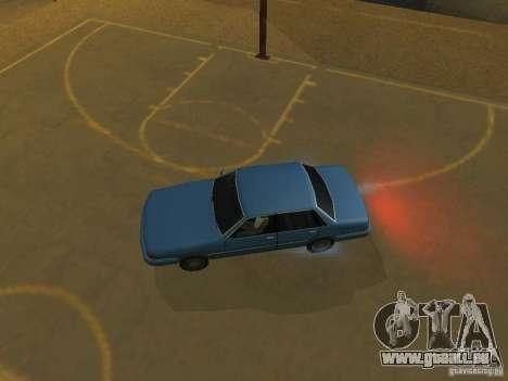 IVLM 2.0 TEST №3 pour GTA San Andreas