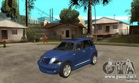 Chrysler PT Cruiser GT 2004 pour GTA San Andreas