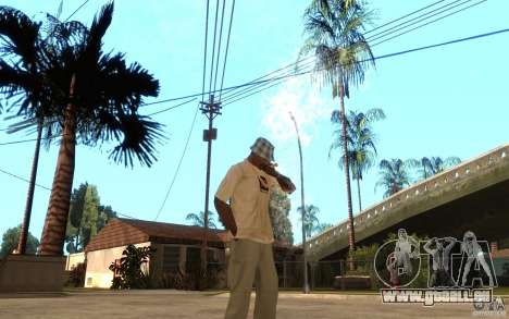 Life für GTA San Andreas