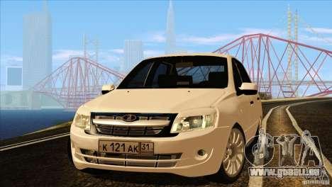 VAZ 2190 Grant für GTA San Andreas