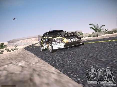 LiberrtySun Graphics ENB v3.0 pour GTA San Andreas septième écran
