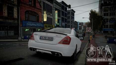 iCEnhancer 2.0 PhotoRealistic Edition pour GTA 4 troisième écran
