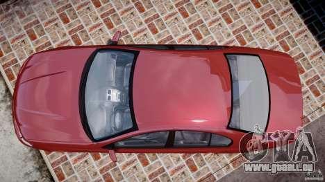Ford Falcon XR-8 pour GTA 4 est un droit