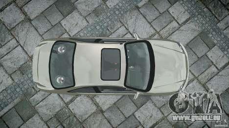 Honda Civic Coupe für GTA 4 rechte Ansicht