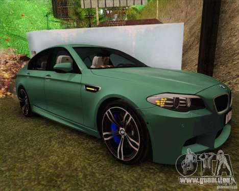 Improved Vehicle Lights Mod v2.0 pour GTA San Andreas cinquième écran