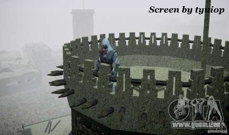 Ancient Arabian Civilizations v1.0 für GTA 4 zwölften Screenshot