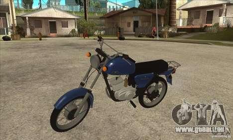 Minsk v2.0 für GTA San Andreas