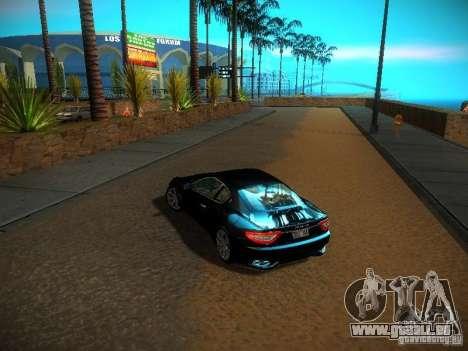 ENBSeries By Avi VlaD1k pour GTA San Andreas troisième écran