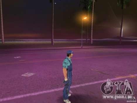 Armes de Pak intérieur pour GTA Vice City onzième écran